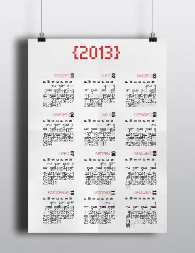 calendar x